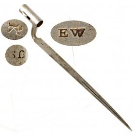 Whitney Contract US Model 1798 Contract Bayonet