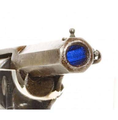 New Orleans Hyde & Goodrich Retailer Marked 3rd Model Tranter Revolver - Rare