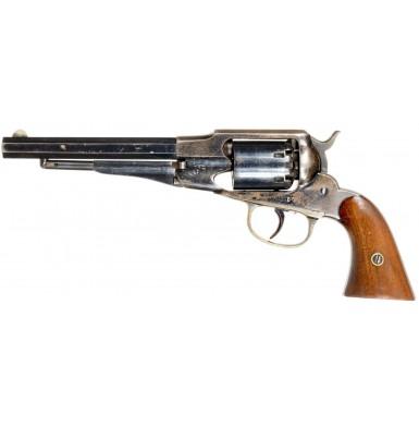 Remington-Rider Double Action Belt Revolver