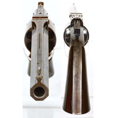 "Smith & Wesson No 2 ""Old Army"" Revolver"