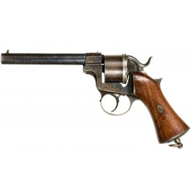 Rare Raphael Civil War Import Revolver
