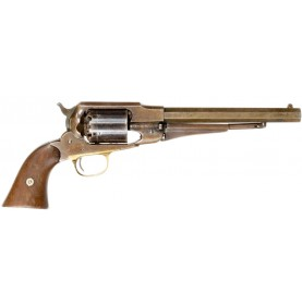 Remington New Model Army With Clear Ainsworth Cartouche