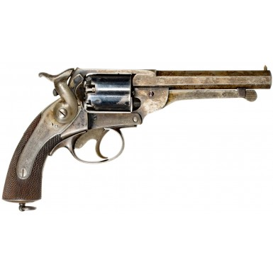 Kerr Revolver - James Kerr & Co Marked