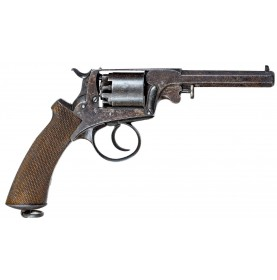 Suhl Made Adams Pocket Revolver