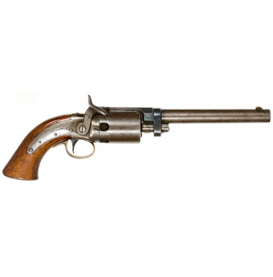 Mass Arms Wesson & Leavitt Dragoon - Scarce