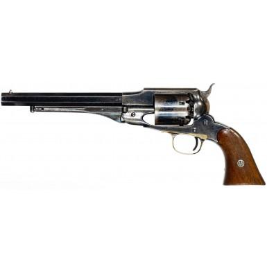 Fine Remington Beals Army Martial Revolver