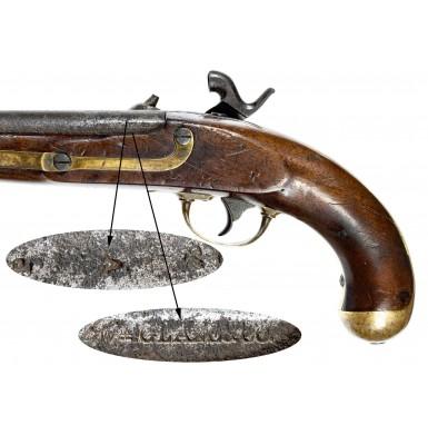 Palmetto Armory Pistol - Attic & Untouched