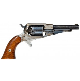 Remington New Model Pocket Revolver