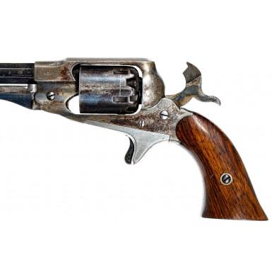 Remington New Model Pocket Revolver