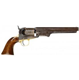1861 Production Colt Model 1851 Navy Revolver