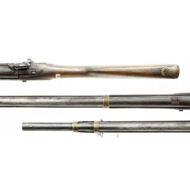 Confederate J.P. Murray Type I Rifle #29