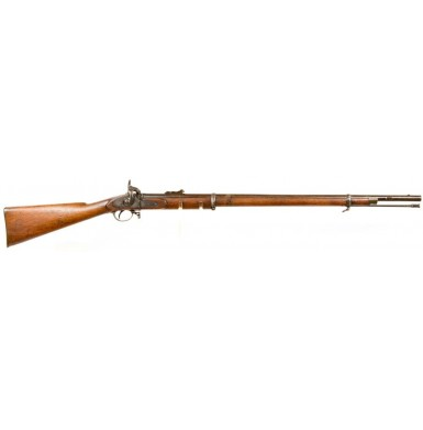 Confederate Altered P1853 Enfield Rifle Musket to Short Rifle