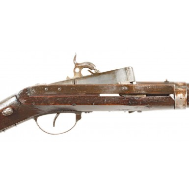 Harpers Ferry US Model 1836 Type II Hall Carbine
