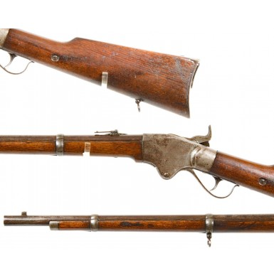 US Model 1860 Spencer Rifle