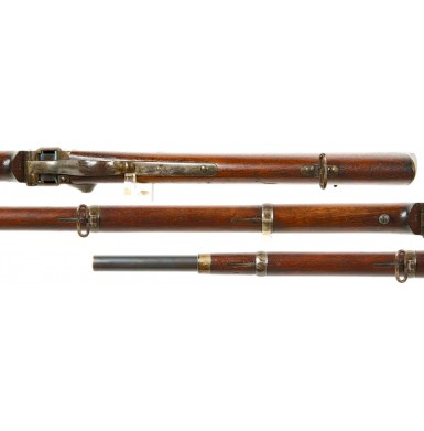 Sharps New Model 1863 Infantry Rifle