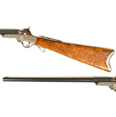 Cased 1st Model Maynard Sporting Carbine