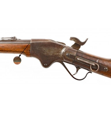 Spencer Model 1860 Civil War Carbine