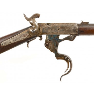 5th Model Burnside Carbine