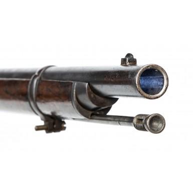 Spanish Carabina Rayada Modelo 1857 Rifle