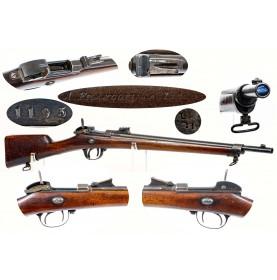 """Werder M69 Gendarmerie """"Lightning"""" Rifle - Rare"""