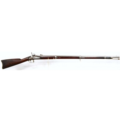 Fine US Springfield Model 1861 Rifle Musket Dated 1862