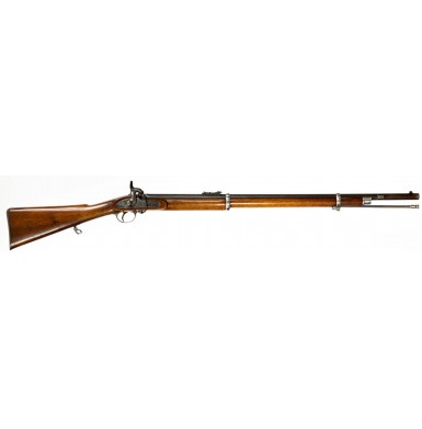 Fine British Military Pattern 1861 Enfield Short Rifle