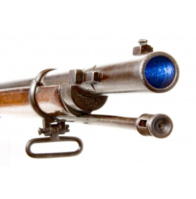 """British Lancaster's Patent Oval Bore """"Sappers & Miners Carbine"""""""