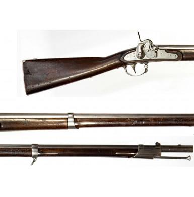 Remington-Maynard US M1816 Frankford Arsenal Alteration Musket