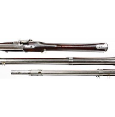 City of Philadelphia Home Guard M1816 Percussion Conversion Musket