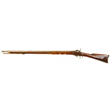 """Oldenburg """"Cyclops"""" Infantry Rifle Musket - Extremely Rare"""