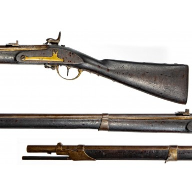 Danish Model 1828/46/59 Musket - Scarce