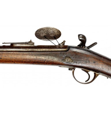 French Model 1859 Rifle