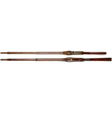 Fine US M1819 Hall Rifle Dated 1837