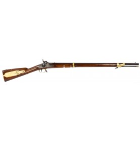 "Fine & Scarce Unaltered Remington Model 1841 ""Mississippi"" Rifle"