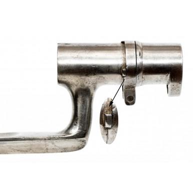 Confederate Fayetteville Socket Bayonet - Fine