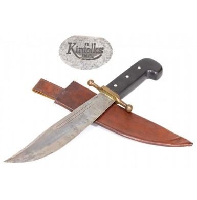 Rare & Fine Kninfolks V-44 WWII Era Survival Knife