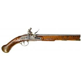 British Pattern 1801 Sea Service Pistol Dated 1805