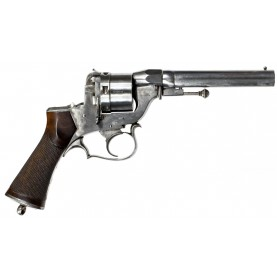 French Perrin Revolver