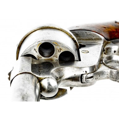 Scarce Raphael Revolver