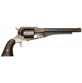 Near Fine Remington Beals Army Revolver