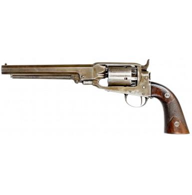 Joslyn Army Revolver - Scarce