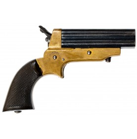 Excellent Sharps Model 2A Pepperbox