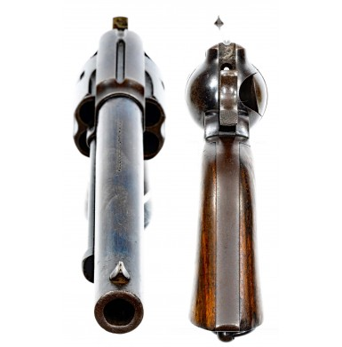 Fine Blued Remington Model 1875 Revolver in 44-40