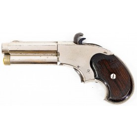 Fine Remington-Rider Magazine Pistol