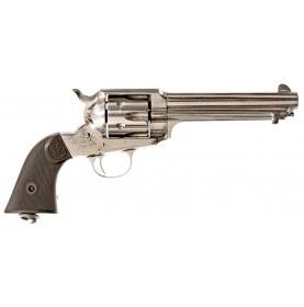 Excellent & Rare 5.5-Inch Barreled Remington Model 1890 Revolver