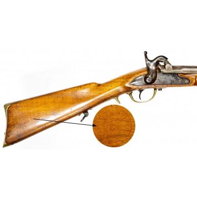 Extremely Rare Italian Pistolone da Falegnami di Infanteria Modello 1860 - Infantry Carpenters Pistol Model 1860