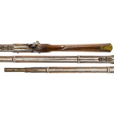 23rd Mass Marked Pattern 1853 Enfield Rifle Musket with CS Inspection Mark
