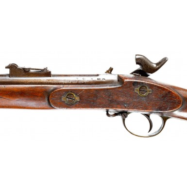 Crisp, Attic & Untouched Pattern 1853 Enfield by Swinburn & Son