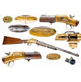 Greene Rifle Works Warner Carbine
