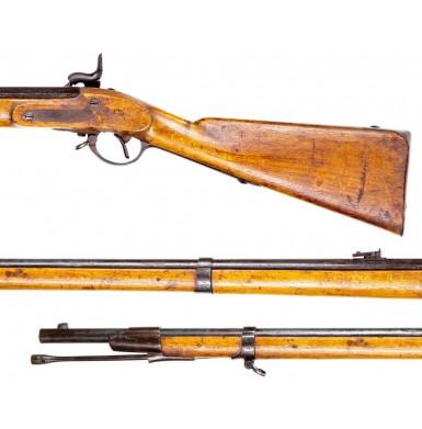 Austrian Model 1854 Lorenz - Fine & Untouched Blued Commercial Variant